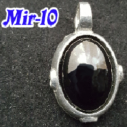 Mir-10 PEWTER MAGIC MIRROR<br>